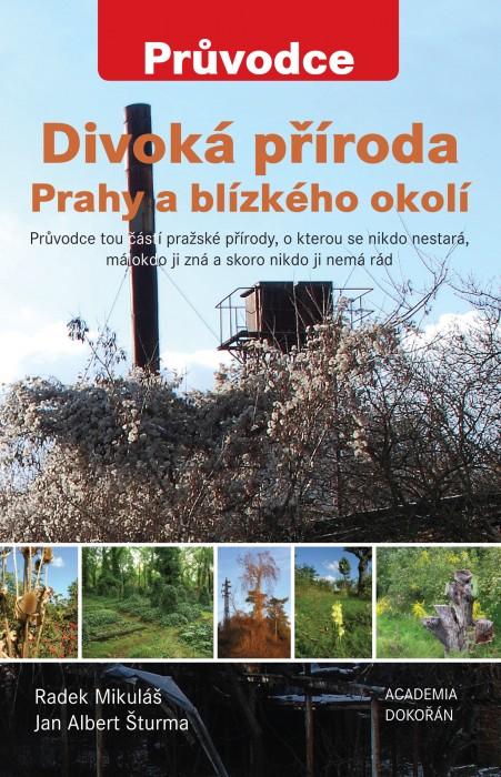 Divoka priroda Prahy_obalka.indd