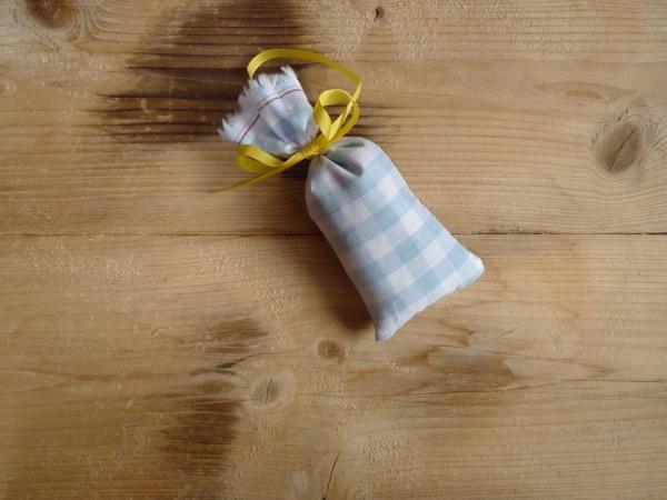 Levandule - vonný sáček